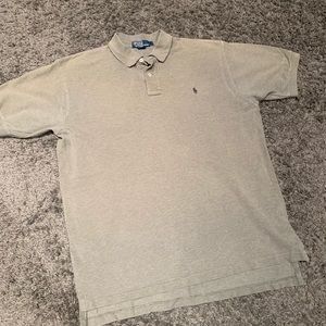 POLO by Ralph Lauren size large shirt